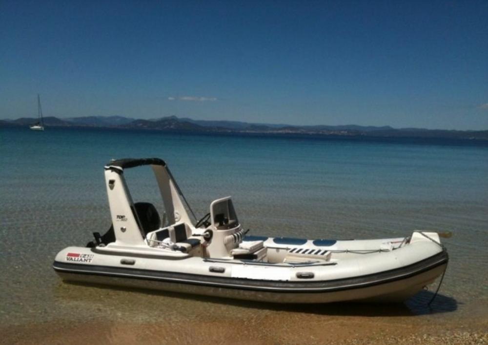 Location yacht à Lecci - Valiant Valiant 620 Vanguard sur SamBoat