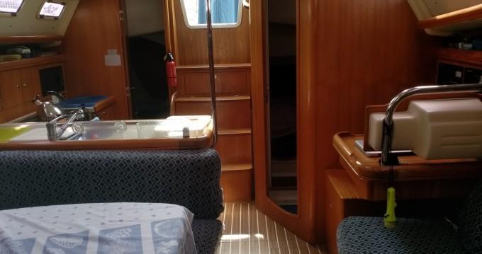 Location bateau Hunter 38 à Marseille sur Samboat