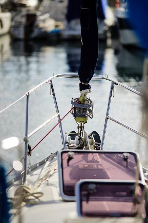 Rental yacht Ajaccio - Jeanneau Sun Kiss on SamBoat