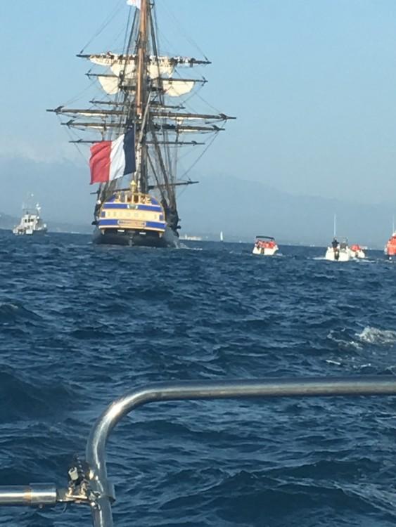 Noleggio barche Saint-Cyprien economico Antares 6