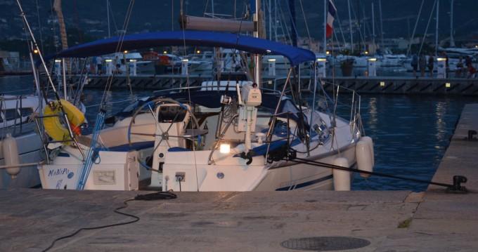 Location bateau Preveza pas cher Bavaria 40
