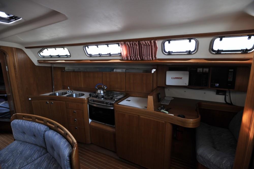 Location Voilier à Loctudy - X-Yachts X-412