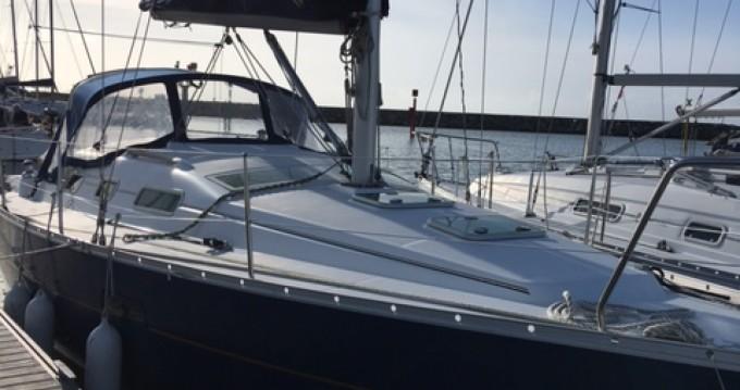 Noleggio Barca a vela con o senza skipper Bénéteau Pornichet