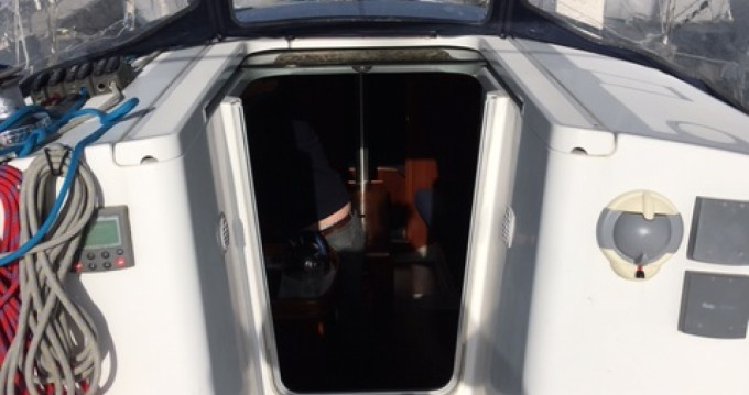 Noleggio barche Bénéteau Oceanis Pornichet su Samboat