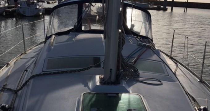 noleggio Barca a vela Pornichet - Bénéteau Oceanis