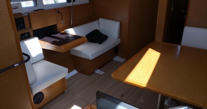 Jeanneau Sun Odyssey 439 entre particuliers et professionnel à Toulon