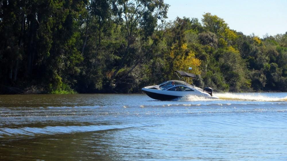 Location bateau Tigre pas cher X3 Elite