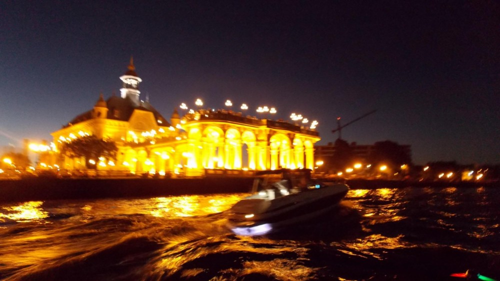 Location yacht à Tigre - Avalon X3 Elite sur SamBoat