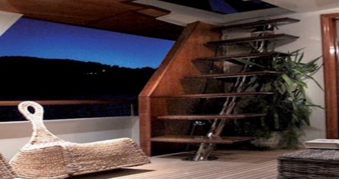 Location Yacht à Ibiza (Ville) - Peeter Sgeepsbouw navetta