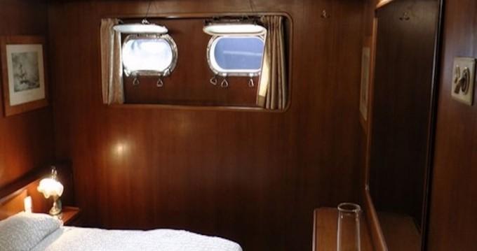 Yacht à louer à Ibiza (Ville) au meilleur prix