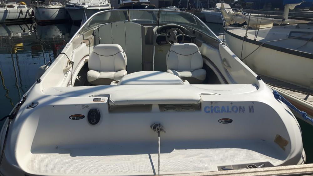 Motorboot mieten in Le Lavandou zum besten Preis