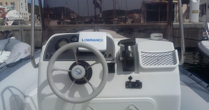 Lomac Lomac 675 IN entre particuliers et professionnel à Bonifacio