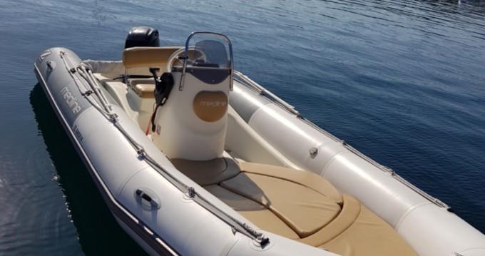Location bateau Zodiac Medline 500 à Pointe-Rouge sur Samboat