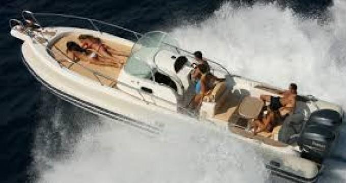 Location yacht à Porto-Vecchio - Capelli Tempest 1000 sur SamBoat