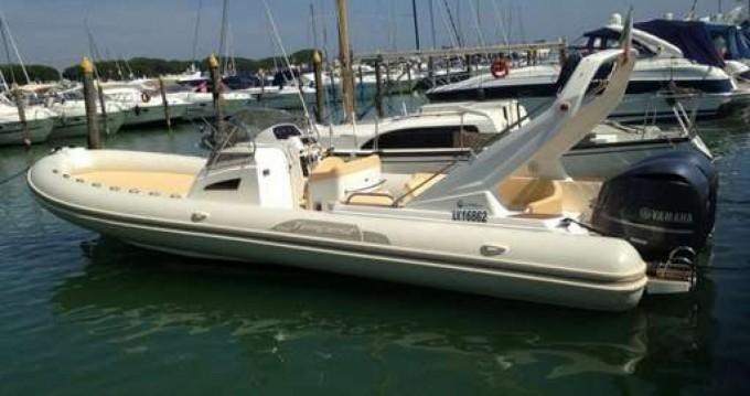 Location bateau Capelli Tempest 1000 à Porto-Vecchio sur Samboat
