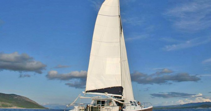Location bateau Bavaria Caribe 69 à Marina Gouvia sur Samboat