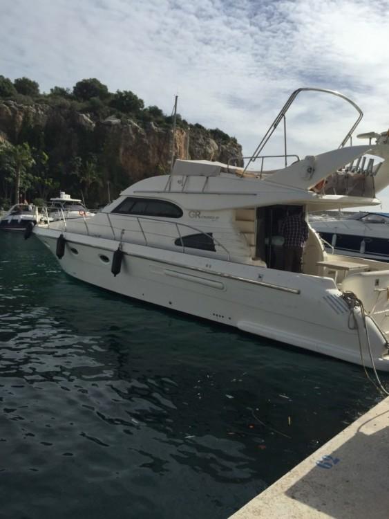 Rental yacht Hyères - Garin garin49 on SamBoat