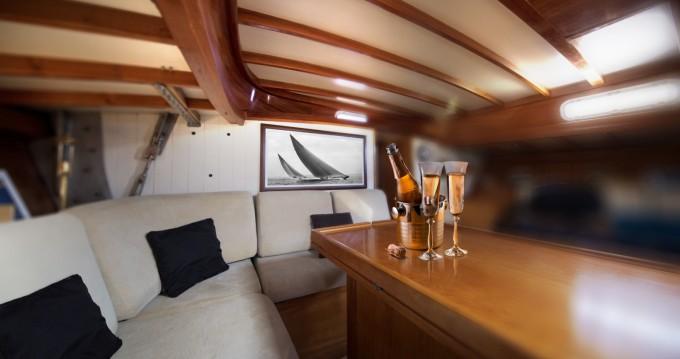 Location yacht à Marseille - H2O Yachts Mister Fip's sur SamBoat