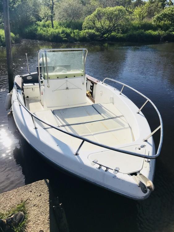 Location bateau Capelli Cap 19 Open à Gujan-Mestras sur Samboat