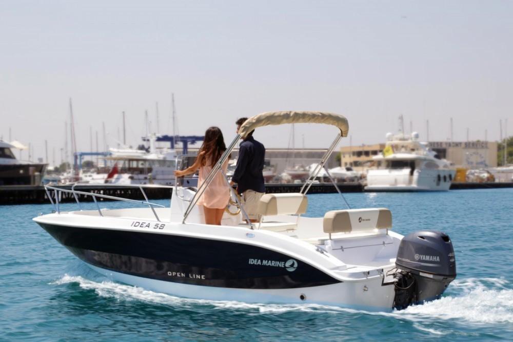 Idea Marine IDEA 58 entre particulares y profesional Alicante