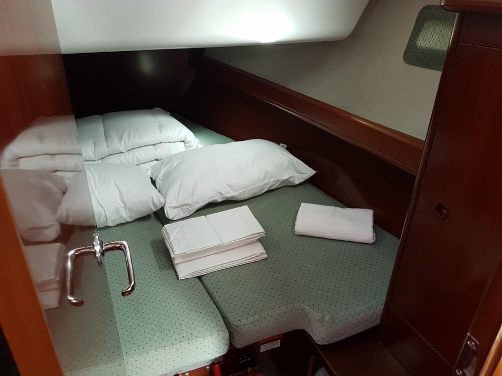 Location bateau Bénéteau Oceanis 373 à Castelló d'Empúries sur Samboat