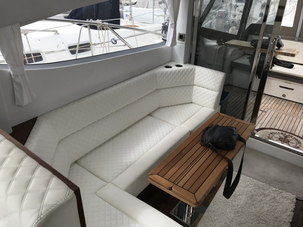 Location yacht à Cannes - Galeon Galeon 380 Fly sur SamBoat