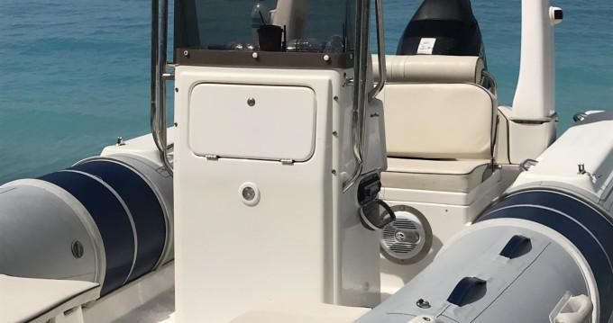 Louer Semi-rigide avec ou sans skipper Mar.Co à Lefkada (Île)