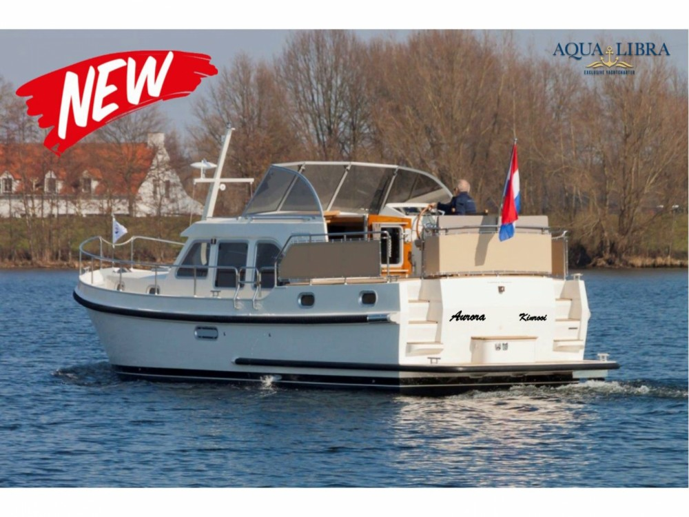 Location yacht à Kinrooi - Linssen Linssen GS 35.0 ac sur SamBoat