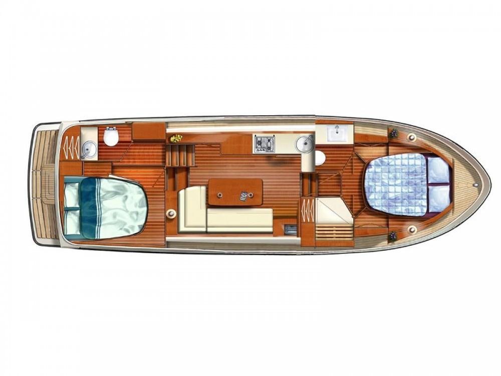 Location bateau Kinrooi pas cher Linssen GS 35.0 ac