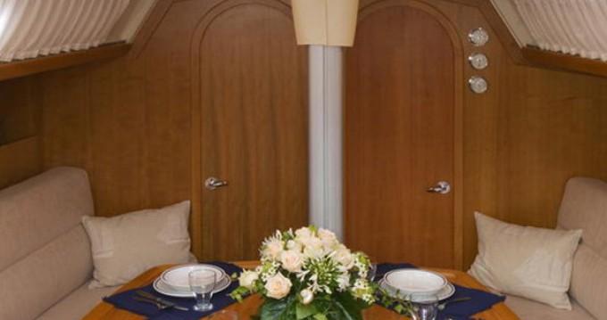 Location yacht à Rogoznica - Salona Salona 38 sur SamBoat