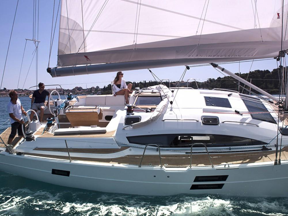 Location yacht à San Benedetto del Tronto - Elan Elan 49 sur SamBoat