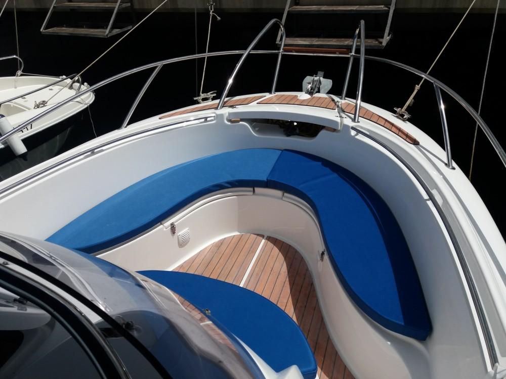 Location bateau Marion Yacht MARION 750 à Torrevieja sur Samboat