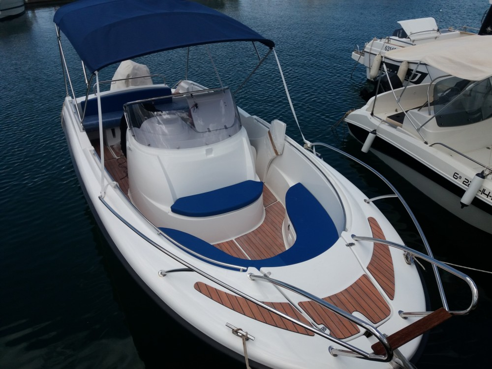 Location yacht à Torrevieja - Marion Yacht MARION 750 sur SamBoat