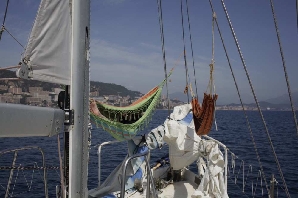 Location bateau Joshua ketch à Ajaccio sur Samboat