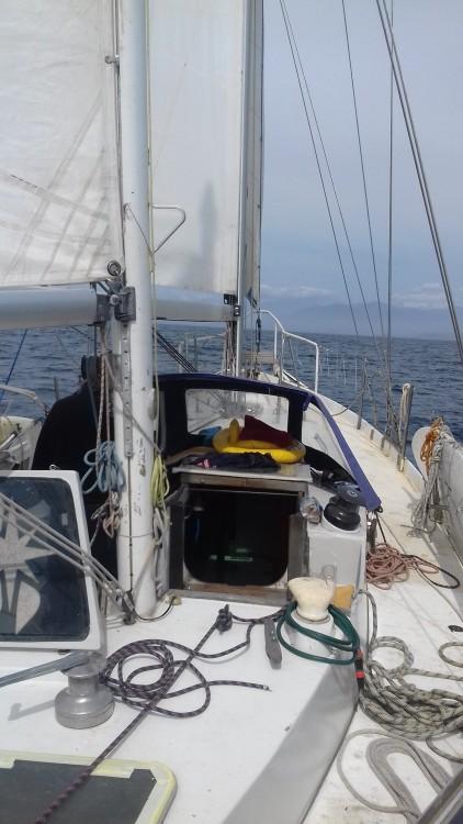 Louer Voilier avec ou sans skipper Joshua à Ajaccio