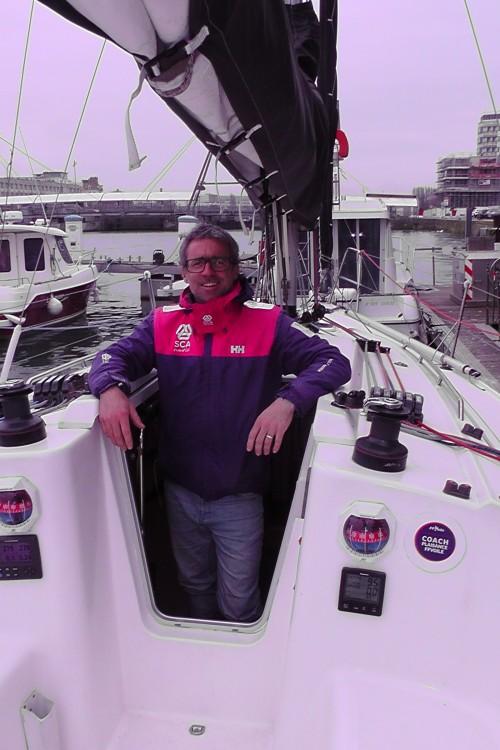 Alquiler de yate Boulogne-sur-Mer - Jeanneau Sun Fast 3200 en SamBoat