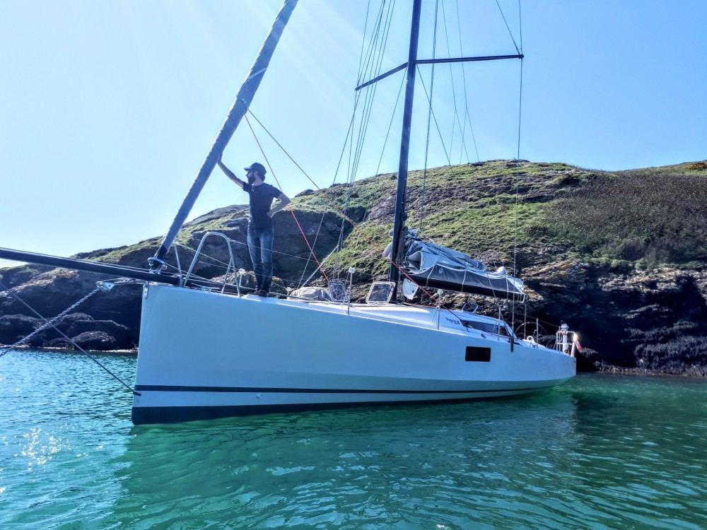 Louer Voilier avec ou sans skipper Pogo Structures à La Trinité-sur-Mer