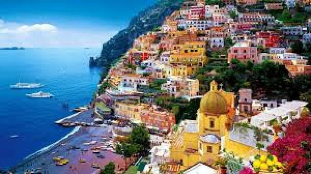 Rent a Atlantis Gobbi  Amalfi