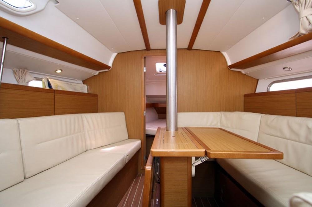 Location yacht à Croatie - Jeanneau Sun Odyssey 36i sur SamBoat