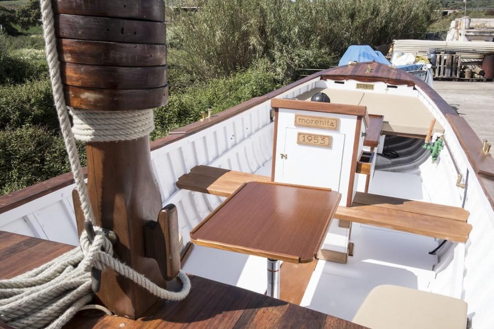Location bateau Astondoa ARTESANAL MADERA à Es Mercadal sur Samboat