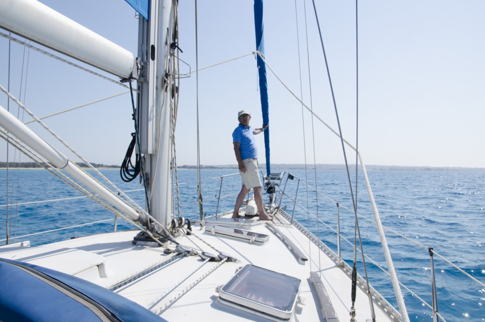 Rental yacht Barcelona - Puma 37 on SamBoat