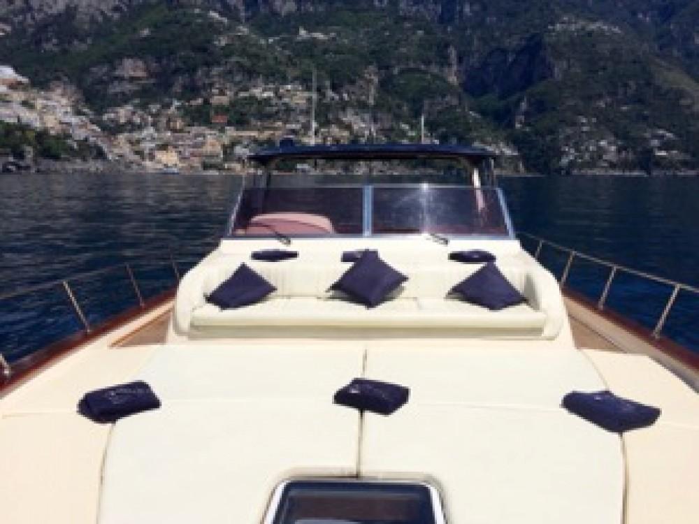 Rental yacht Positano - Jeranto 11 classic on SamBoat