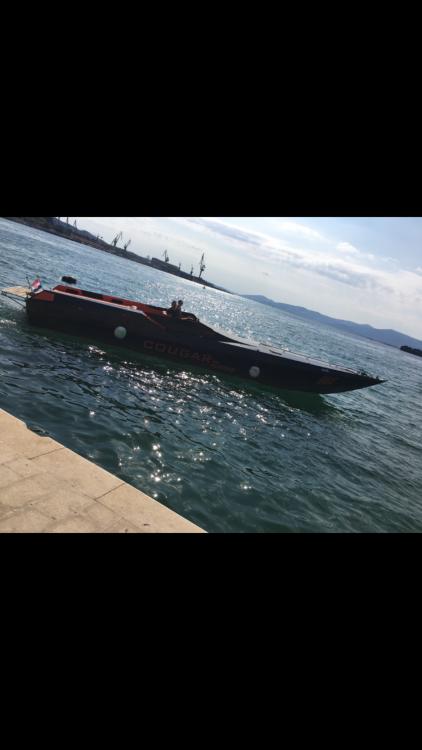 Location bateau Cougar 50 Cougar 50 à Split sur Samboat