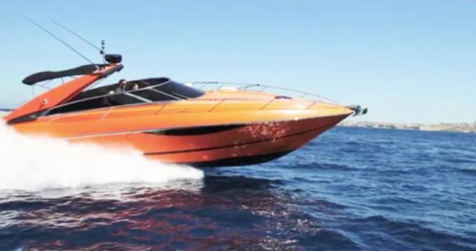 Location bateau Sunseeker Superhawk 43 à Yaiza sur Samboat