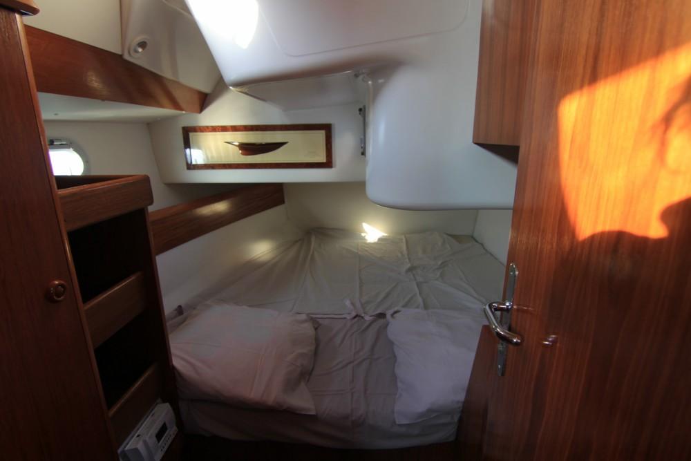 Rental yacht Port Navalo - Jeanneau Sun Odyssey 36.2 on SamBoat