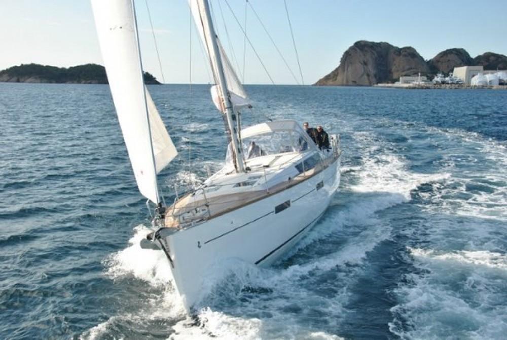 Location bateau  pas cher Oceanis 45