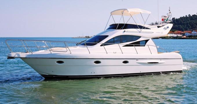 Louer Yacht avec ou sans skipper Doqueve à Alicante