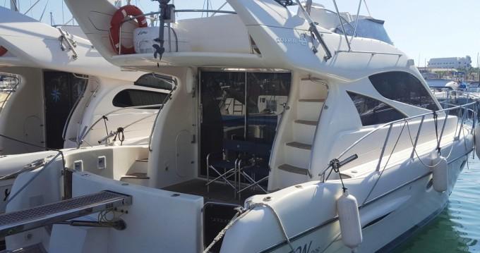 Location yacht à Alicante - Doqueve 43 sur SamBoat