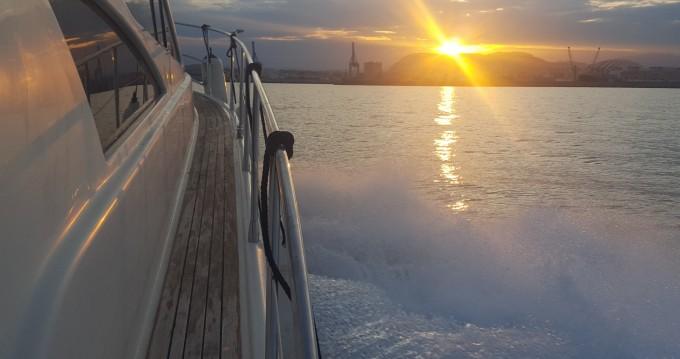 Yacht à louer à Alicante au meilleur prix