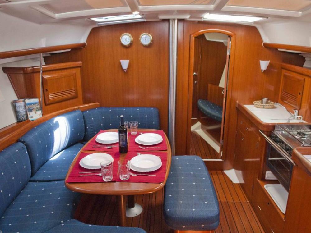 Rental yacht Marmaris - Bénéteau Oceanis 393 Clipper on SamBoat